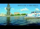 Zouk Moscow Congress 2016 : OPEN-AIR &  BOAT TRIP!