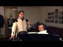 Juan Diego Florez Cessa di piu resistere piano rehearsal w Antonio Pappano