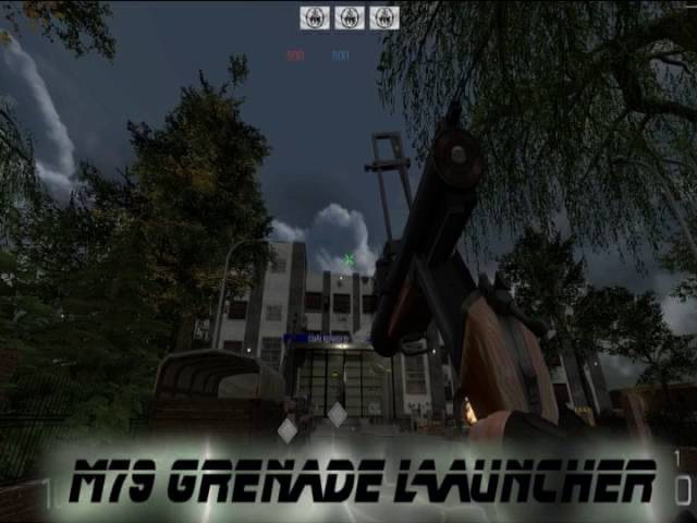 RiO Wars Game