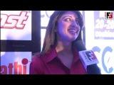 Virat Kohli is My Favorite | Pranitha Subhash | Flixwood