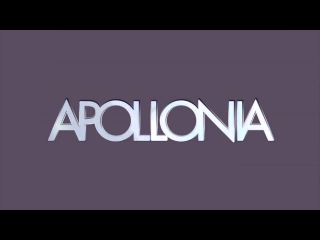 APO023 / b1 - Apollonia - El Senor Vador (The Martinez Brothers' Leap Frog Mix)