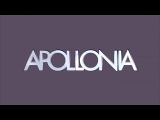 APO023 / a - Apollonia - Sona (Terence: Terry: Rmx)