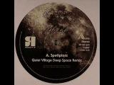 Mudd - Speilplatz (Quiet Village Deep Space Remix) - Rong Music RONG019-2007
