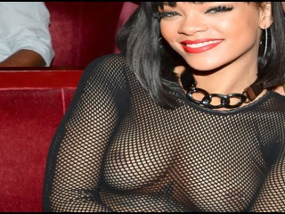World Sexiest Rihanna's Most Hot and Bold Unseen Naked Pics Video