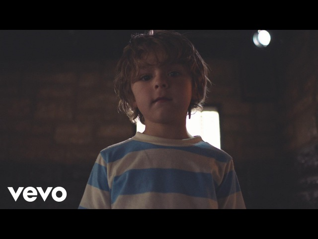 Glass Animals - Youth (Official Video)