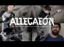 Allegaeon Proponent For Sentience III The Extermination