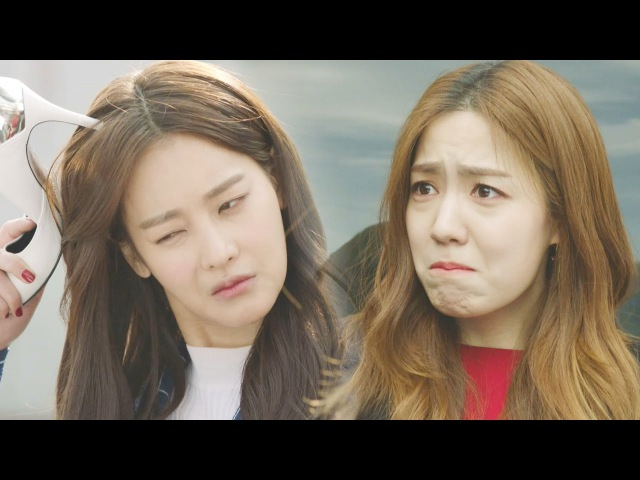 Lee Ha Nui Oh Yeon Seo, cutie threatening|《Come Back Mister》 돌아와요 아저씨 EP08