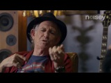 Guitar Moves with Keith Richards