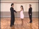 Донни Бёрнс-Танцевальный тренинг ЧА ЧА ЧА часть2