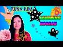 УЧИМ КОРЕЙСКИЙ ЯЗЫК | RUNA KIM | LESSON 4