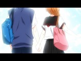 Nijiiro Days AMV - Just the way you are