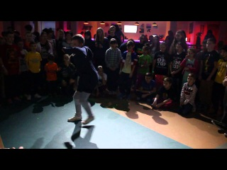 DANCE LAND FEST || Danik || selection