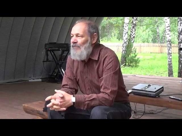 Тайна русской сказки: пространство и время древних славян