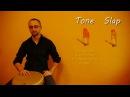 Djembe: Tone vs Slap
