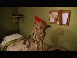 Гарри Поттер и Тайная комната/Harry Potter and the Chamber of Secrets (2002) Тизер