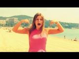 Оксана Почепа (Акула) ft 140 ударов в минуту - Спортивная волна