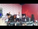 L'One- Бонни и Клайд ( KFC-FOOTBALL Новосибирск)