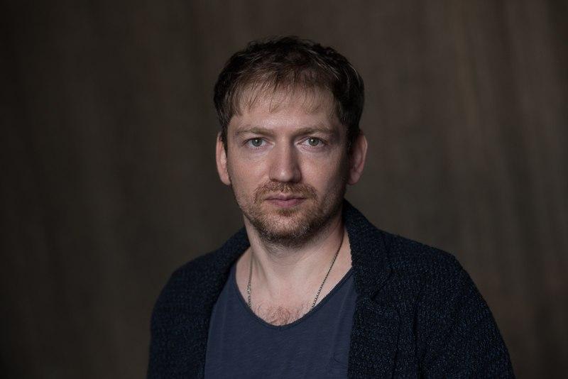 Антон Хавари   Москва