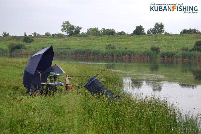 "28-29.05.2016 Кубок Клуба ""KUBANFISHING"""