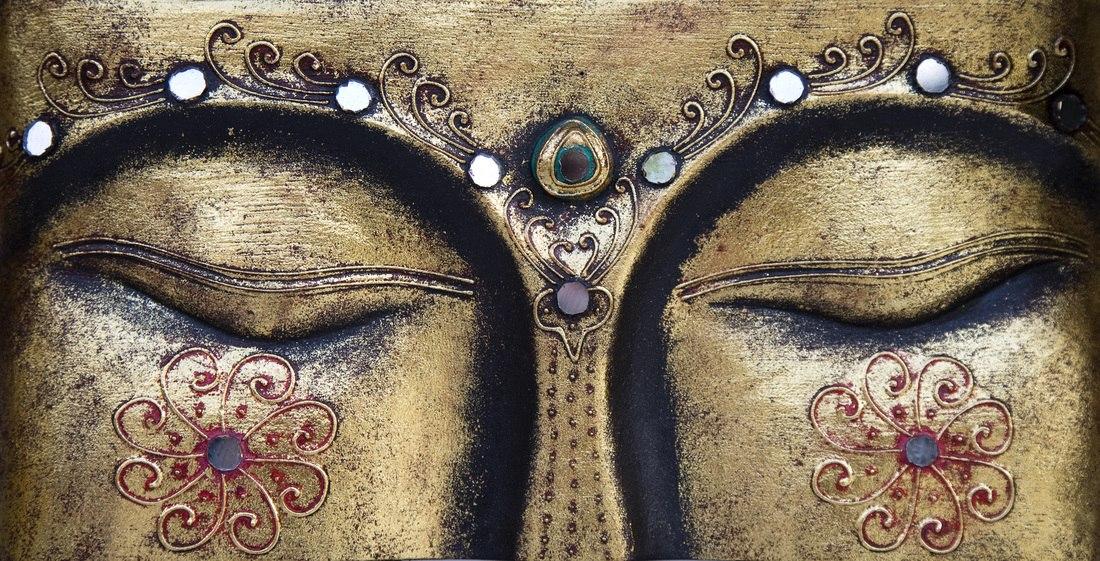 Отрывок из духовного завещания Лонгчена Рабджама «Безупречный свет»