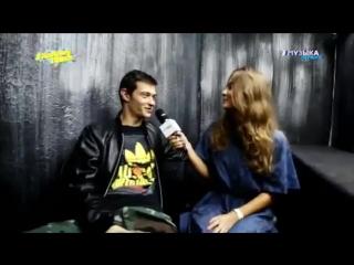 ВИДЕООТЧЁТ: Кравц - Москва (программа