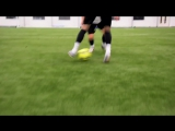 Learn FOUR Amazing Football Skills!  CAN YOU DO THIS Part 3