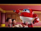 Супер Крылья: Джетт и его друзья - 41. Львиный танец