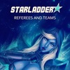 Teams and Referees Dota 2 StarLadder