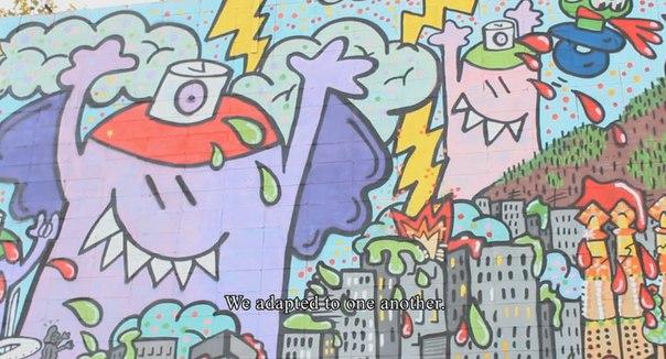 xupet graffiti