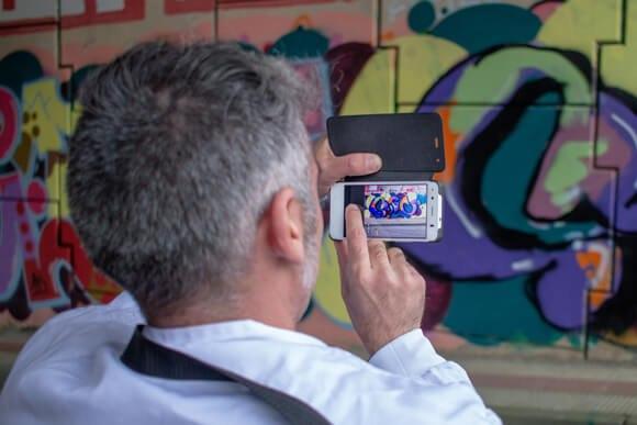 euskadi graffiti