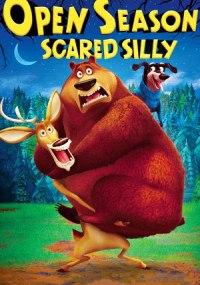 Colegas en el bosque 4: una aventura de miedo (Open Season: Scared Silly)
