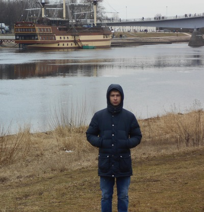 Иван Таруленко
