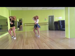 Nelly dance nellysport