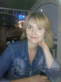 Ирина Чурбакова