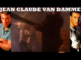 Jean claude van damme - music video tribute (best