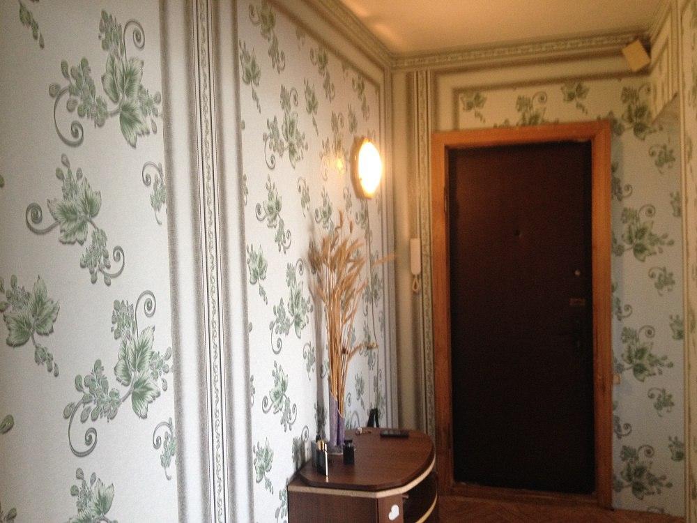 Купить двухкомнатную квартиру на улице Коллективной 45 в Кольчугино