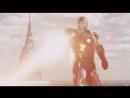 [Мстители \ The Avengers] (2012) The Glitch Mob - Beyond Monday