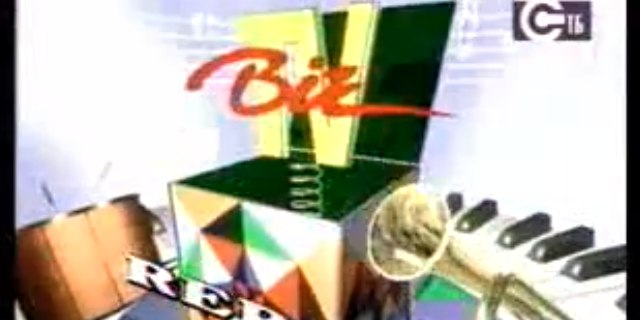 "BIZ-TV Report (СТБ, 1999) Группа ""Modern Talking"" в Киеве"