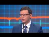 Евгений Мураев_ Блокада Крыма сыграет на руку Путину
