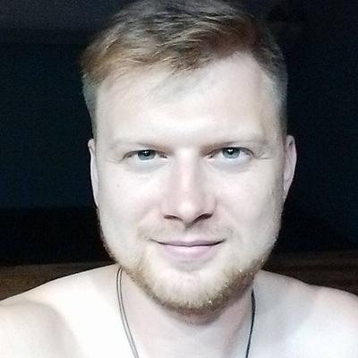 Никита Надолинский