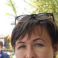 Светлана Гайченя