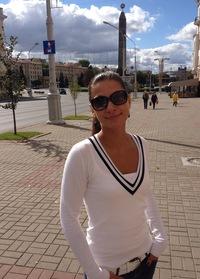 Алёна Калинкина