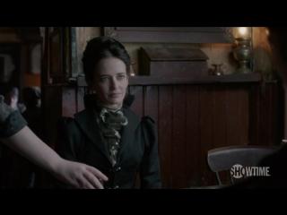 Страшные сказки/Penny Dreadful (2014 - ...) Фрагмент №2 (сезон 1, эпизод 1)