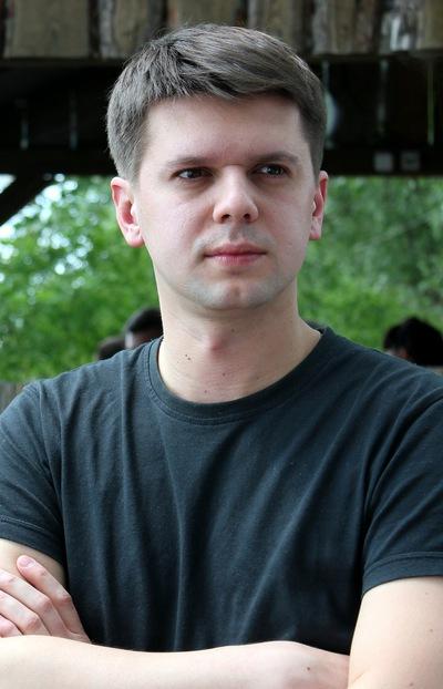 Артём Задерещенко