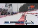 09.03.2016. Биатлон. Чемпионат мира. Индивидуальная гонка. Женщины