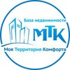 База недвижимости MTK - продажа и аренда квартир