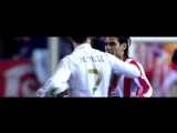 Cristiano Ronaldo Vs Atletico Madrid Away (English Commentary) - 11-12 HD 1080i