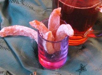 Цитрусовые цукаты NwiemlBbRng