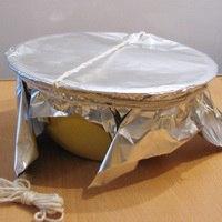 Английский рождественский пудинг (Christmas pudding / Plum pudding) LegZOpvTbQc