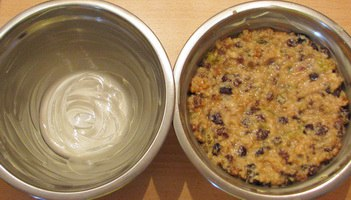 Английский рождественский пудинг (Christmas pudding / Plum pudding) Lsp6sPSPqKs